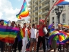 Cuba's LGBTI+ Community Marches Without Permission