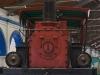 0004 La Junta, the first locomotive in Cuba.
