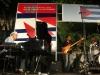 Chucho Valdes and his band.  Photo: Elio Delgado