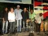 Chucho Valdes and band.  Photo: Elio Delgado
