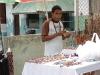 Self employed vendors.  107