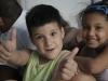 020La gestual en la pequeña infancia. Raquel Pavez y Alina Ramírez.