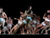 The Contemporary Dance Company of Cuba mixes traditional and avant-guard.