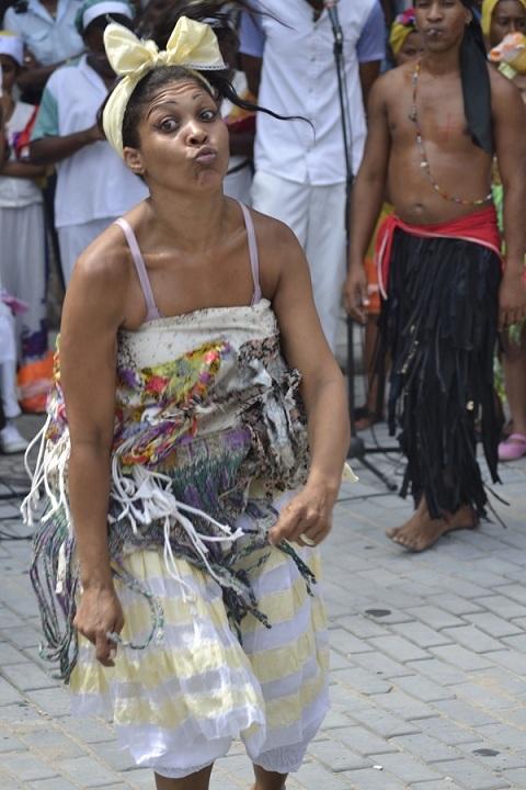 Dance Rituals of the Yoruba Religion | Havana Times