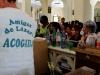 Pilgrimage to Havana\'s El Rincon Chapel