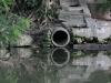 0014 Drains flowing into the Almendares river