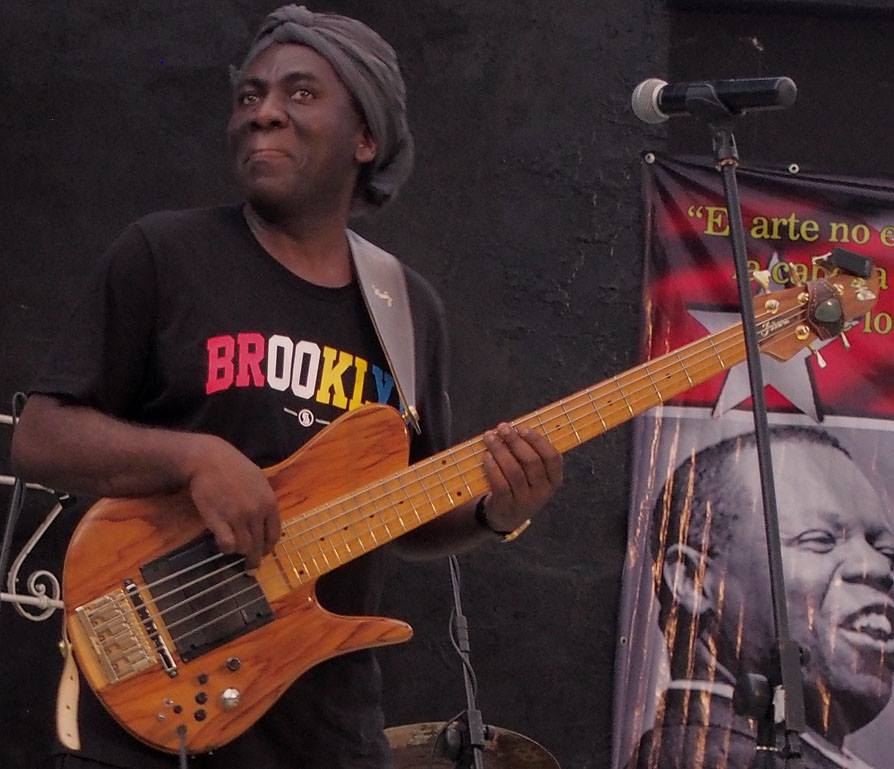 Esperanza Spalding and Richard Bona in Guanabacoa | Havana Times