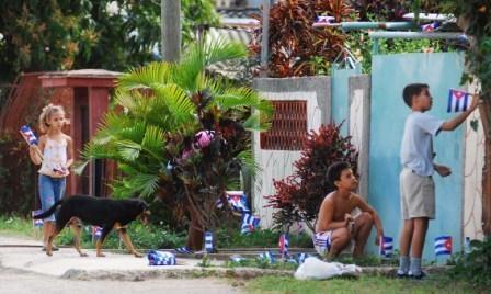 Flags for Havana New Year 15.jpg