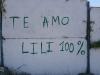 Grafiti en la Vía Blanca 4