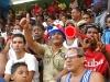 0006 Fanáticos en el estadio de Guantánamo.