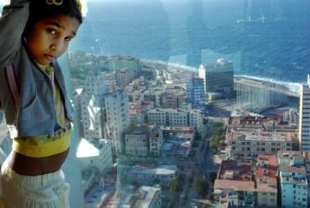 Havana like many coastal cities could face disaster.