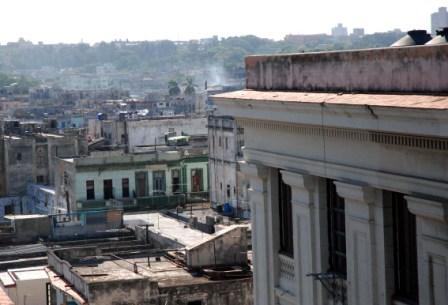 A Slice of Havana.  Photo: Caridad