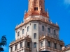 Telephone Company Tower.