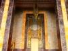 Interior detail on the ground floor.