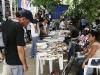 012 Arte en La Rampa 2011.  Photo: Elio Delgado