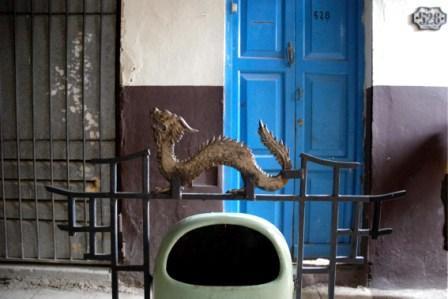 Havana's Chinatown