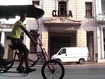 Havana, Cuba.  Photo, Elio Delgado