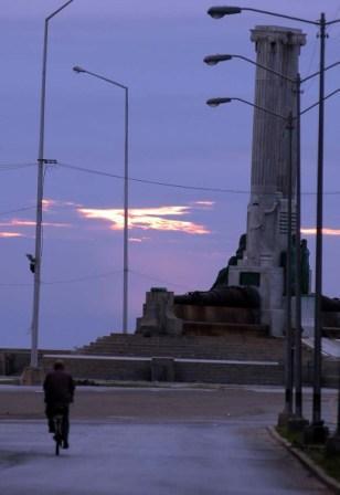 Havana at Sunrise