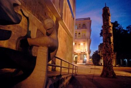 Old Havana – Museum of Fine Arts