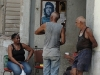 Hanging out in Havana. 0025