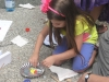 Art Workshop for kids put on by Estudio Cleo