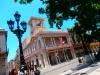 El Prado Promenade
