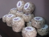 Oat soap is mild and nourishes the skin, it is recommended by greasy skin.