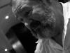 h1 Brian Gordon Sinclair as Ernest Hemingway.