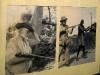 h10 Photos of Hemingway at the Ambos Mundos Hotel in Havana.