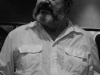 h4  Brian Gordon Sinclair as Ernest Hemingway.