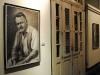 h7 - Photos of Hemingway at the Ambos Mundos Hotel in Havana.