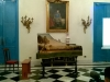 Primer Clavecin construido en Cuba