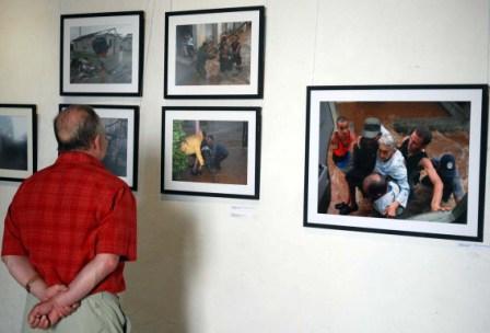 """Challenges of Nature"" Photo Exhibit from Cuba's 2008 Hurricane Season"