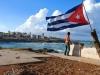 secuelas huracanes 2008. Cuba