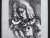 By guest artist Hanna Chomenko
