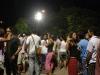 Late night Interactivo concert in Old Havana.