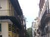 The Luz and Oficios Gallery in Old Havana