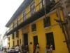 The Luz y Oficios Gallery in Old Havana