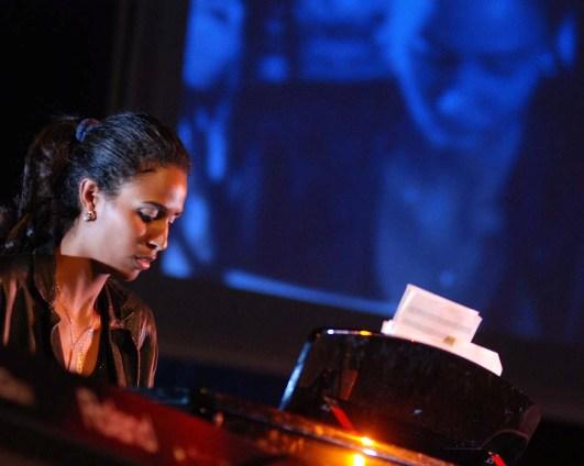 pianist Camila Cortina