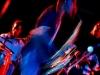 Concierto del saxofonista Michael Herrera en la Madriguera, con motivo del Jojazz