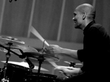 Ramses Rodriguez at Jazz Plaza 2009