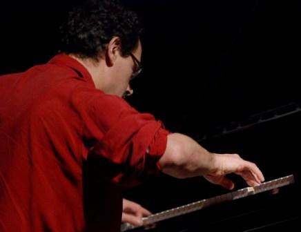 Jacques Bouniard at Jazz Plaza 2009