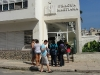 000 Entrada a la Fragua martiana. Calle Vapor esquina a Hospital. Municipio Centro Habana.