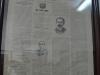 007 Periódico Patria donde Martí publicaba sus artículos independentistas.