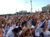 Peace without Borders Concert, Havana, Cuba September 2009.  Photo: Caridad