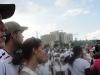Peace without Borders Concert, Havana, Cuba September 2009.  Photo: Elio Delgado