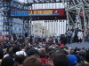 Kool & the Gang Concert, Havana, Cuba, Dec. 20, 2009.