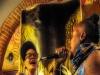 "Havana Hip Hop Group ""Las Krudas"""