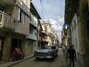 The Los Sitios barrio in Centro Habana