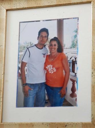 Ernesto and Lucia